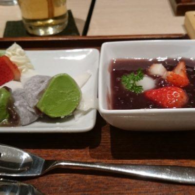 美味しい「茶カフェ」をご紹介!