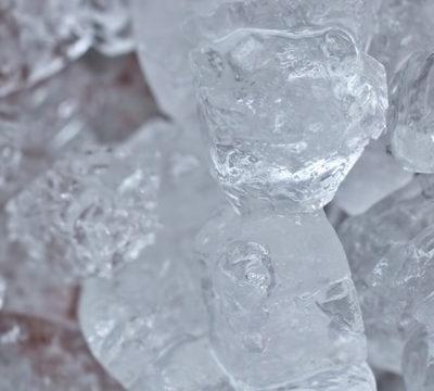 夏の定番!焼酎を冷凍庫で凍らせるパーシャルショットについて